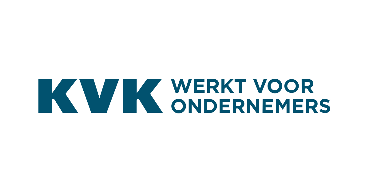 KvK inschrijving / Registration Chamber of commerce