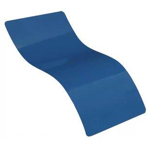 RAL 5009 Azuurblauw Hoogglans poedercoatpoeder