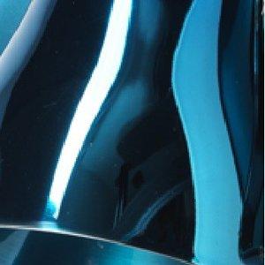 Candy Azuur Blauw Hoogglans poedercoating poeder
