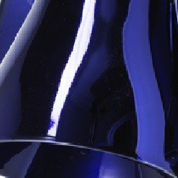 Candy Blauw Transparant Hoogglans poedercoating poeder
