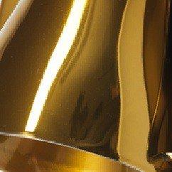 Candy Geel Goud Transparant Hoogglans