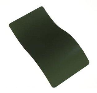 RAL 6020 Chroomoxyde groen Hoogglans poedercoatpoeder