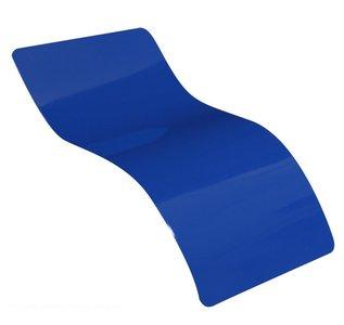 RAL 5010 Gentiaanblauw Hoogglans poedercoat poeder