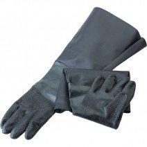 Straal handschoenen XL