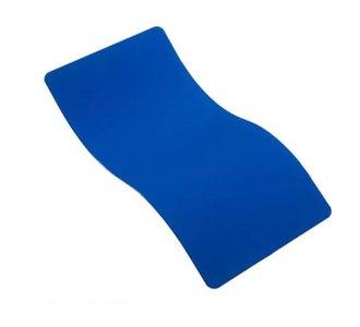 RAL 5007 Briljantblauw Satijn poedercoat poeder coating4all