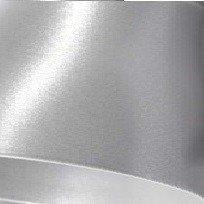 RAL 9006 Blank aluminiumkleurig Mat Metallic Poedercoating poeder 20 Kg