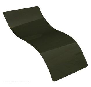 Leger camouflage olijfgroen Hoogglans poedercoat poeder