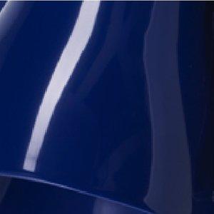 1 Kg RAL 5002 Ultramarijn Blauw Hoogglans poedercoat poeder